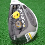 (New) Utility TaylorMade RocketBallz Stage 2 Tour Loft 18.5* #3 ก้าน Aldila RIP Phenom 80 HYB 2.5 Flex S