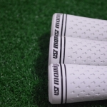 UST Mamiya Tour PC 360 White Golf Grip.