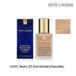 ลดเกิน35% Estee Lauder Double Wear Stay-In-Place Makeup SPF10 PA++ #3W1 Tawny 30ml. (ผิวขาวปานกลางโทนเหลือง)