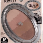 ❤❤ พร้อมส่งค่ะ ❤❤  Physicians Formula Mineral Wear Talc-Free Mineral Eye Shadow Quad ขนาด.18 oz (5 g)