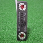 "Putter Titleist Scotty Cameron Select Newport 2.6 Length:34"" พร้อม cover"