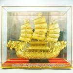 เรือสำเภามังกรทองตู้R27gold