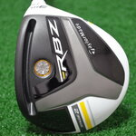 (New) Fairway Wood TaylorMade Rocketballz Stage 2 Loft 17* #3HL Wood ก้าน Matrix RocketFuel 60 g Flex R พร้อม cover