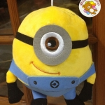 [Sale] ตุ๊กตา Minion มินเนี่ยน 19cm