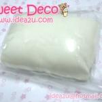 ดินปั้น SweetDeco ขนาด 250 กรัม 65 บาท