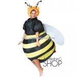ชุดผึ้งเป่าลม **พร้อมส่ง**