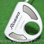 TAYLORMADE ROSSA CORZA GHOST PUTTER 33""