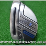 ADAMS IDEA HYBRID 19* #3 UTILITY / BASSARA X5CT 60 FLEX S