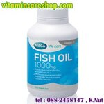 Mega We Care Fish Oil 1000mg
