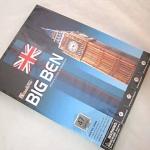 จิ๊กซอ 3 มิติ หอนาฬิกาบิ๊กเบน(Big Ben)