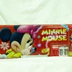 กล่องดินสอ 2 ชั้น ลายการ์ตูน Mickey Mouse 3