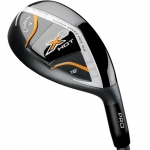 NEW CALLAWAY X2 HOT PRO 18* 2 HYBRID ALDILA TOUR BLUE FLEX S