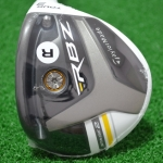 (New) Fairway Wood TaylorMade RocketBallz RBZ Stage 2 Tour Loft 14.5* Wood ก้าน Matrix RocketFuel 70 Flex R พร้อม cover