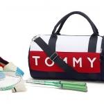 (เปิดให้สั่งซื้อแบบ pre-paidค่ะ) กระเป๋าสัมภาระ Tommy Hilfiger งามมากกกก