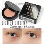 Bobbi Brown Corrector (ขนาดปกติ1.4 g.) # สี BISQUE ช่วยปกปิดปัญหารอยคล้ำใต้ตา