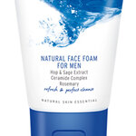 PREME NOBU NATURAL FACE FOAM FOR MEN