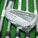 (New) Iron Set TaylorMade RocketBladez Tour #3 - PW รวม 8 ชิ้น ก้าน KBS Tour Flex S