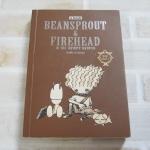 Beansprout & Firehead In The Finite Madness พิมพ์ครั้งที่ 7 ทรงศีล ทิวสมบุญ เรื่องและภาพ