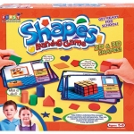 เรียนรู้รูปทรง (Shape Learning Game)