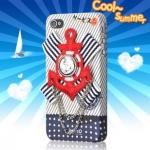 Mimo เคสสมอเรือ iphone4 4s