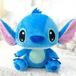 ตุ๊กตา สติช Stitch ท่านั่ง 8 นิ้ว ลิขสิทธิ์แท้ Disney น่ารักมากๆ