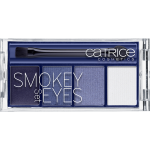 ❤❤ พร้อมส่งค่ะ ❤❤  Catrice Cosmetics Smokey Eyes Set 040 Billy Jeans