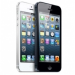 iPhone 5 Android 4.2 3G 1sim micro white and Black 2 color
