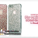 เคส iPhone5 - iDress Hello Kitty