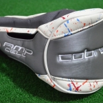 Cobra AMP Cell Driver  Headcover