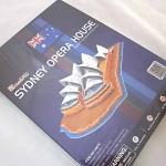 จิ๊กซอ 3 มิติ ซิดนี่โอเปร่าเฮ้าส์(Sydney Opera House)