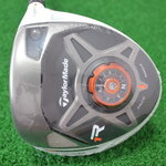 (New) Driver TaylorMade R1 Adjustable (8.0*-12*) ก้าน Aldila RIP Phenom 55 g Flex Senior พร้อม cover