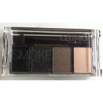 ❤❤ พร้อมส่งค่ะ ❤❤  Catrice Cosmetics Smokey Eyes Set 030 Meet me at the bonfire
