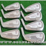 TAYLORMADE RSI TP FORGED IRONS #3-PW
