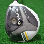 (New) Fairway Wood TaylorMade Rocketballz Stage 2 Loft 23* #7 Wood ก้าน Matrix RocketFuel 60 g Flex Senior