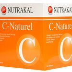 NUTRAKAL C-Naturel 1000mg ,100 tab