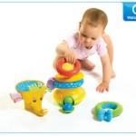 สุดคุ้มของเล่นเสริมพัฒนาการ ของเล่นเด็ก ของเล่นเด็กอ่อน ของเล่นเสริมพัฒนาการ Tiny Love 10