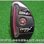 ADAMS PRO 20* 3H UTILITY ALDILA TOUR RED FLEX SENIOR