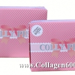 Colly Pink Collagen 6000 (  6000mg/) 2 (30/)