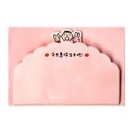 พร้อมส่ง Sanrio Tabo 3D Birthday cake pop up card