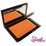 SLEEK Blush สี Life's A Peach #922 ขนาด 8g.(ขนาดปกติ) บลัชออนสีสวยเม็ดสีสดใสชัดเจน เนื้อละเอียด เม็ดสีแน่น เป็นส้มแมทไม่มีชิมเมอร์ ปัดเบาๆได้ทุกวันเลยค่ะ