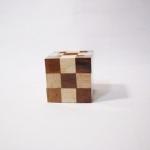 เกมลูกบาศก์งู( snake cube) ขนาดเล็ก