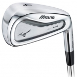 NEW MIZUNO MP H4 IRON SET 5-PW KBS TOUR FLEX S