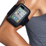 สายรัดแขน Armband ไอโฟน iPhone 4/5