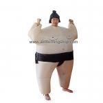 ชุดซูโม่ sumo เป่าลม **พร้อมส่ง**