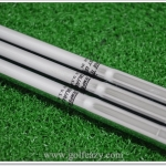 NEW TRUE TEMPER TT LITE XL A/L FLEX STEEL IRON SHAFTS .370 (LADIES/SENIOR)
