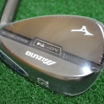 NEW MIZUNO MP T4 BLACK WEDGE 52.07 AW SPINNER WEDGES