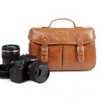 กระเป๋ากล้องหนัง B0039