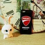 เคสไอโฟน 7plus/7splus เคส ducati ดูคาติ