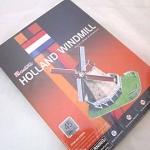 จิ๊กซอ 3 มิติ กังหันลมฮอลแลนด์(Holland Windmill)