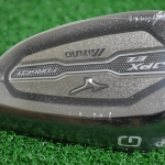 MIZUNO JPX EZ FORGED WEDGE GW XP 95 R300 FLEX R